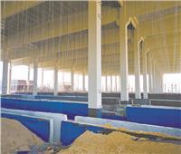 وزارة قطاع الأعمال: 21 مليار جنيه لتطوير شركات الغزل والنسيج