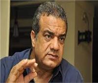 سعد الزنط: النخبة افتقرت الجرأة في مواجهة الأخطاء بعد 30 يونيو