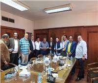 هاني شاكر يُخاطب مجلس الوزراء لإنهاء توقف «الموسيقيين» بسبب كورونا