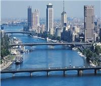 الأرصاد: طقس «الإثنين» حار نهارا لطيف ليلا.. والعظمى بالقاهرة 33