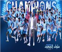 محافظ بورسعيد يهنئ نادي بورفؤاد بالصعود لـ«الممتاز ب»