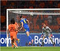 «يورو 2020».. أوكرانيا تتعادل مع هولندا في 3 دقائق| فيديو