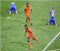 هولندا تخطف فوزًا قاتلا من أوكرانيا في «يورو 2020» | فيديو