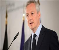 ماذا قال وزير الاقتصاد الفرنسي بعد لقاء الرئيس السيسي؟