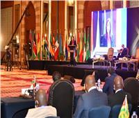 ننشر تفاصيل اليوم الثاني من الاجتماع الخامس لرؤساء المحاكم الدستورية الأفريقية
