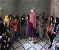 «قومي المرأة» يواصل فعاليات «احميها من الختان» بأسيوط