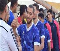 شكري: نادمعلى دخولي في صدام مع هاني رمزي بـ «الأولمبي»