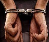 حبس عاطل ضبط بحوزته هيروين بالوايلي