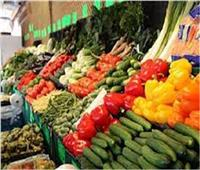 أسعار الخضروات في سوق العبور..١٤يونيو
