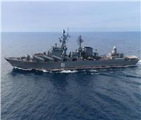 سفن البحرية الروسية تكمل انتشارها في المحيط الهادئ لإجراء التدريبات