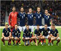 يورو 2020| اسكتلندا في مواجهة صعبة أمام التشيك الليلة