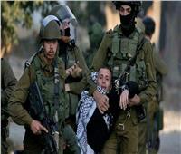 قوات الاحتلال الإسرائيلي تعتقل 9 فلسطينيين من الضفة الغربية