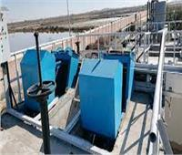 339 مليون جنيه تكلفة تشغيل محطتين لمياه الشرب والصرف الصحي بالمنوفية