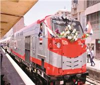 حركة القطارات| 35 دقيقة متوسط التأخيرات بين «بنها وبورسعيد» 14 يونيو