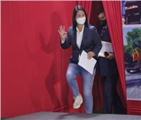 المرشحة فوجيموري تندد بـ«عمليات تزوير» في الانتخابات الرئاسية بالبيرو