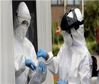 روسيا تُسجل 13 ألفا و721 إصابة جديدة بفيروس كورونا