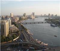 7 سنوات من الإنجازات في قطاع المياه وحماية النيل   فيديو