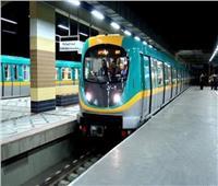 مترو الأنفاق يكشف عن عدد القطارات المكيفة العاملة في الصيف  خاص