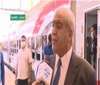 فيديو| «السكة الحديد» تكشف موعد تشغيل قطارات جديدة بين القاهرة ومطروح