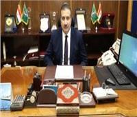 محافـظ المنوفية يحيل مخالفات ملف تقسيم قطعة أرض بمدينة شبين الكوم للنيابة العامة