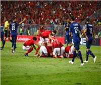 «كاف» يخطر الأهلي بتغيير موعد مباراته أمام الترجي التونسي