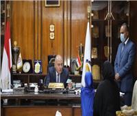 محافظ قنا يعلن موعد استقبال المواطنين لحل مشاكلهم