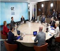 كوريا الجنوبية: التوقيع على بعض اتفاقيات قمة السبع لا يستهدف دولة معينة