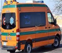 بالأسماء.. إصابة 5 من أسرة واحدة في انقلاب سيارة بطريق «الفرافرة - الواحات»