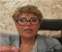 مفيدة شيحة ترقص على أغنية أحمد سعد وإحدى متابعيها «احترمي سنك»| فيديو