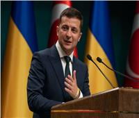 رئيس أوكرانيا يشكر قادة السبع على دعم استقلال بلاده وسيادتها