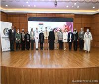 محافظ الدقهلية: الرئيس السيسي جعل تمكين المرأة محورا أساسيا في مسيرة التنمية