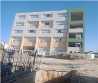 محافظ الإسكندرية: إنشاء 34 مدرسة بتكلفة 6 ملايين جنيه في 6 أحياء  صور