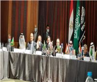 رئيس أتحاد الصناعات المصرية يشارك في اجتماعات مجلس الأعمال المصري السعودي