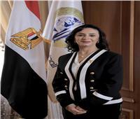 مهرجان أسوان لأفلام المرأة يكرم مايا مرسي بجائزة نوت للإنجاز