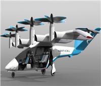 الكشف عن أسطول السيارات الطائرة من «فيرجن أتلانتيك»| فيديو