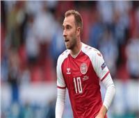 يورو 2020 | بعد إصابته بأزمة قلبية.. إريكسن: لن أستسلم وأريد فهم ما حدث