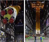ناسا تجمع 18.6 مليار دولار لنظام الإطلاق الفضائي «SLS»| فيديو