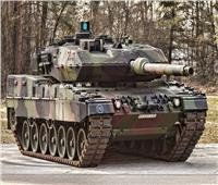 «ليوبارد 2» المطورة.. أقوى دبابة قتال بالعالم| فيديو