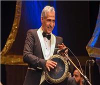 سعيد الأرتيست يحيي حفلًا موسيقيًا ضمن فعاليات المهرجان الدولي للطبول.. غدًا
