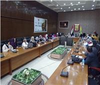 «المجلس القومى للمرأة» يعد خطة للتصدي لظاهرة ختان الإناث بشمال سيناء