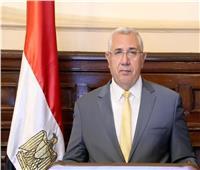 وزير الزراعة: مصر شهدت نهضة حقيقية في مجال تنمية الثروة الحيوانية