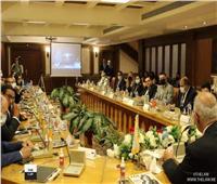 في لقاءٍ مع ممثلي 15 مكتباً بارزاً وزارة العدل تطلع المحامين على خدمات التحول الرقمي القضائي