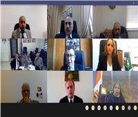 «الإيسيسكو» تشارك في الدورة 84 لمجلس الشؤون التربوية لأبناء فلسطين