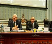 وزير الزراعة: منظومة تحديث الري من أهم المشروعات الجاري تنفيذها في مصر