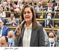 وزيرة التخطيط: «حياة كريمة» خففت من تأثيرات كورونا على 4.5 مليون مواطن
