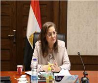 وزيرة التخطيط: حققنا نمو اقتصادي 3.6 % رغم أزمة كورونا