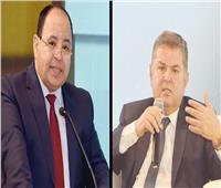 وزيرا المالية وقطاع الأعمال يفتتحان مؤتمر بورتفوليو إيجيبت 27 يونيو