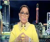 بسمة وهبة عن أحكام «فض رابعة»: ربنا أنقذ مصر