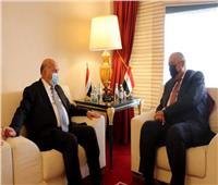وزير الخارجية العراقي: ندعو دول الجوار العراقي لعقد حوار لتقريب وجهات النظر