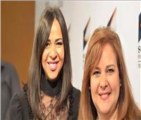 إيمي سمير غانم: يارب اشفي أمي.. وهؤلاء الفنانين شاركوها الدعاء